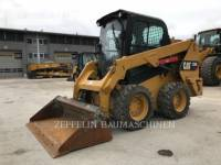 Equipment photo CATERPILLAR 236D SCHRANKLADERS 1