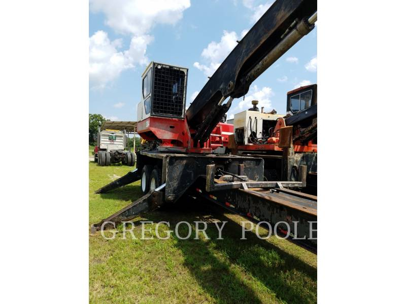 PRENTICE CARGADOR FORESTAL 384 equipment  photo 4