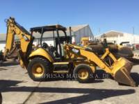 CATERPILLAR RETROEXCAVADORAS CARGADORAS 420FST equipment  photo 11