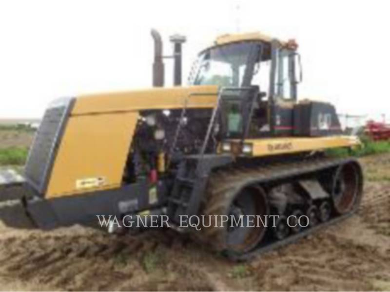 CATERPILLAR TRATORES AGRÍCOLAS CH75C-PTO3 equipment  photo 4