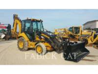 CATERPILLAR BACKHOE LOADERS 420E IT equipment  photo 1