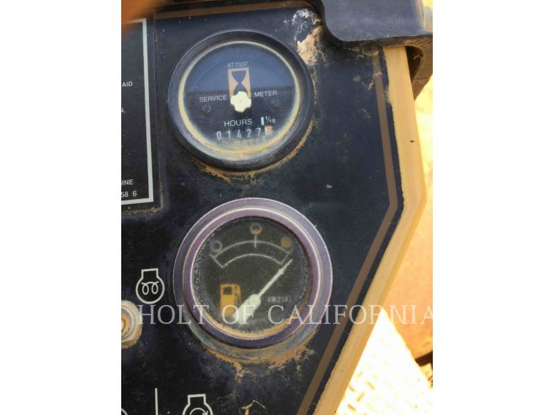 CATERPILLAR COMPACTADORES CS-323C equipment  photo 18