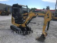 CATERPILLAR PELLES SUR CHAINES 301.7D equipment  photo 7