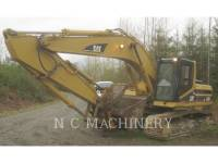 CATERPILLAR KETTEN-HYDRAULIKBAGGER 325B L equipment  photo 1