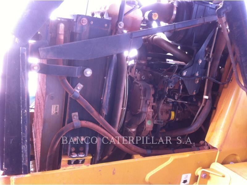 CATERPILLAR バックホーローダ 416EST equipment  photo 16