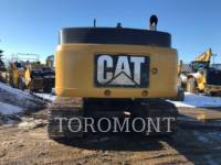CATERPILLAR KETTEN-HYDRAULIKBAGGER 345DL equipment  photo 12