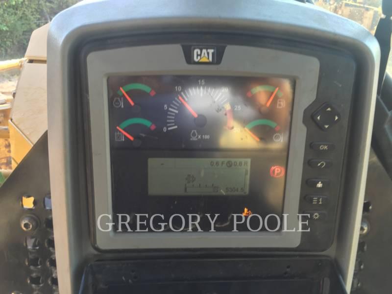 CATERPILLAR TRACK TYPE TRACTORS D7E LGP equipment  photo 22