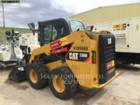 CATERPILLAR CHARGEURS COMPACTS RIGIDES 236DSTD1CA equipment  photo 3