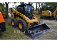 CATERPILLAR KOMPAKTLADER 272D2XHP equipment  photo 2