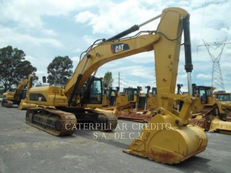 CATERPILLAR ESCAVATORI CINGOLATI 336DL equipment  photo 3