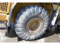 CATERPILLAR MINING WHEEL LOADER 966K equipment  photo 3