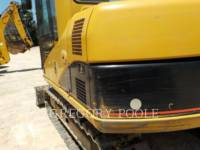 CATERPILLAR TRACK EXCAVATORS 307C equipment  photo 9
