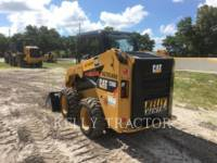 CATERPILLAR MINICARREGADEIRAS 236 D equipment  photo 3
