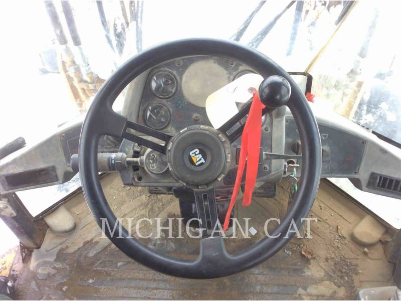 CATERPILLAR WHEEL LOADERS/INTEGRATED TOOLCARRIERS IT28G equipment  photo 24