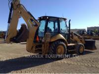 CATERPILLAR バックホーローダ 420F IT4WE equipment  photo 3