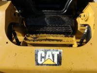 CATERPILLAR MULTI TERRAIN LOADERS 299D equipment  photo 9
