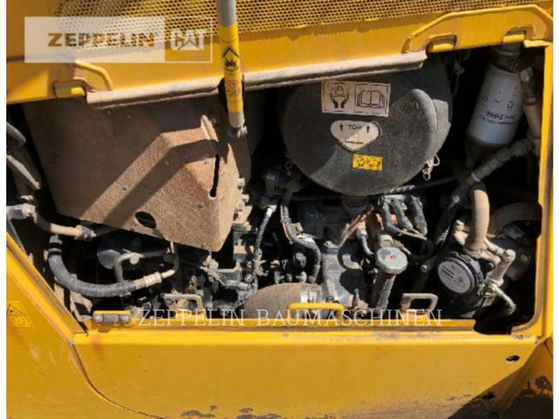 KOMATSU LTD. KETTENDOZER D65PX-17 equipment  photo 15