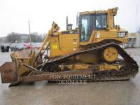 Equipment photo CATERPILLAR D6T LGP - LJK00311 TRACTEURS SUR PNEUS 1