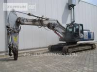 Equipment photo HITACHI ZX250LC-5 TRACK EXCAVATORS 1