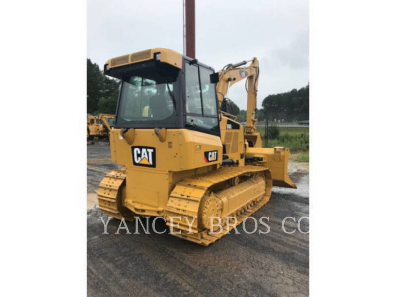 CATERPILLAR BERGBAU-KETTENDOZER D5K2 XL equipment  photo 4