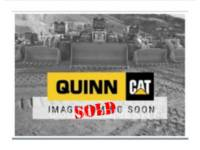 Equipment photo CATERPILLAR D6NXL TRATTORE CINGOLATO DA MINIERA 1
