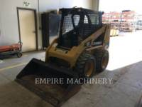 CATERPILLAR PALE COMPATTE SKID STEER 226B3 equipment  photo 6