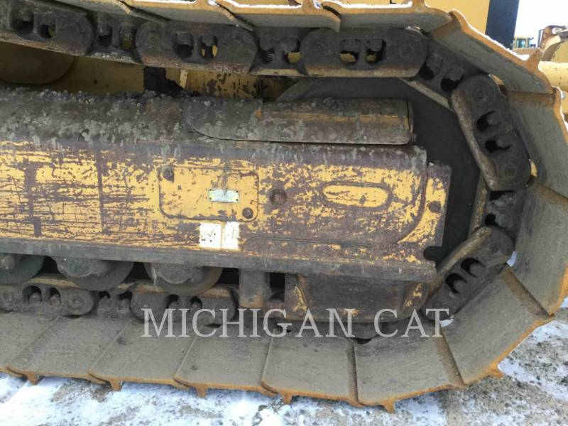 CATERPILLAR TRACTORES DE CADENAS D5KLGP equipment  photo 16