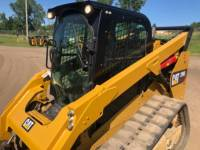 CATERPILLAR DELTALADER 299 D 2 equipment  photo 4