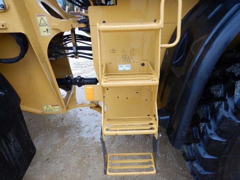 CATERPILLAR WIELLADERS/GEÏNTEGREERDE GEREEDSCHAPSDRAGERS 914 K equipment  photo 23