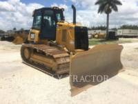 CATERPILLAR TRATTORI CINGOLATI D6K2LGP equipment  photo 12