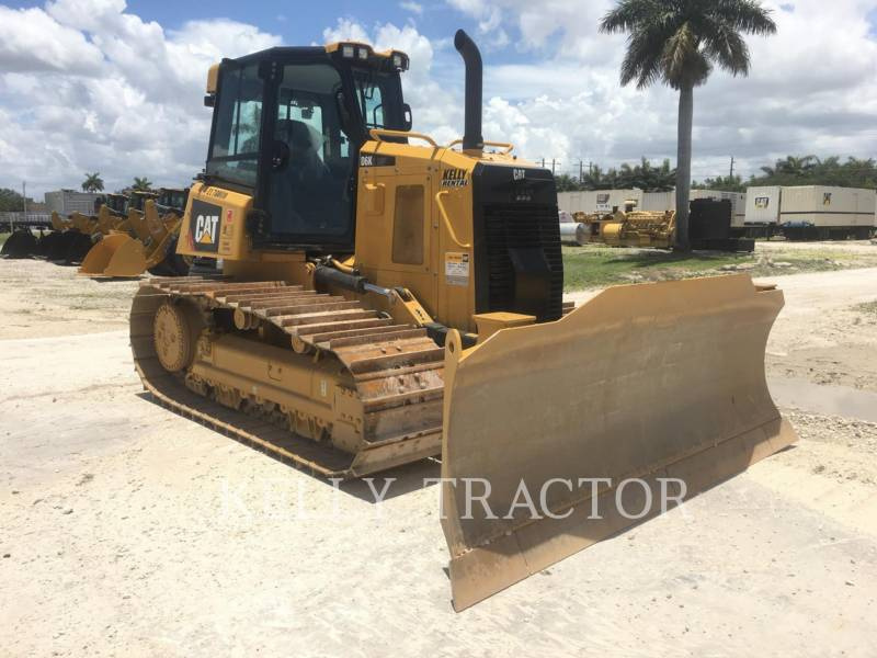 CATERPILLAR TRACTORES DE CADENAS D6K2LGP equipment  photo 12