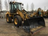 CATERPILLAR CHARGEURS SUR PNEUS/CHARGEURS INDUSTRIELS IT14G2 equipment  photo 3
