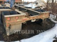 E.D. ETNYRE TRAILERS 55 TON equipment  photo 22