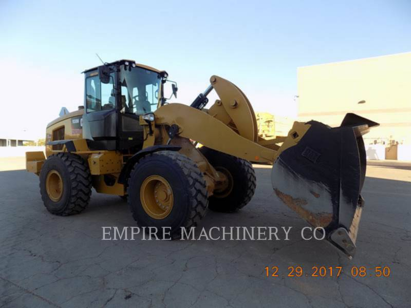 CATERPILLAR CARGADORES DE RUEDAS 938M FC equipment  photo 1