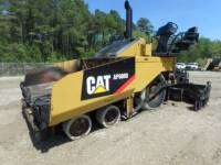 Equipment photo CATERPILLAR AP-600D ASPHALT PAVERS 1