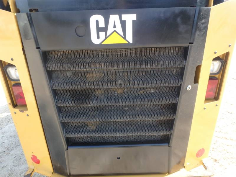 CATERPILLAR CARGADORES MULTITERRENO 299D equipment  photo 15