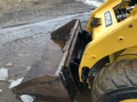CATERPILLAR SKID STEER LOADERS 236B3 equipment  photo 15