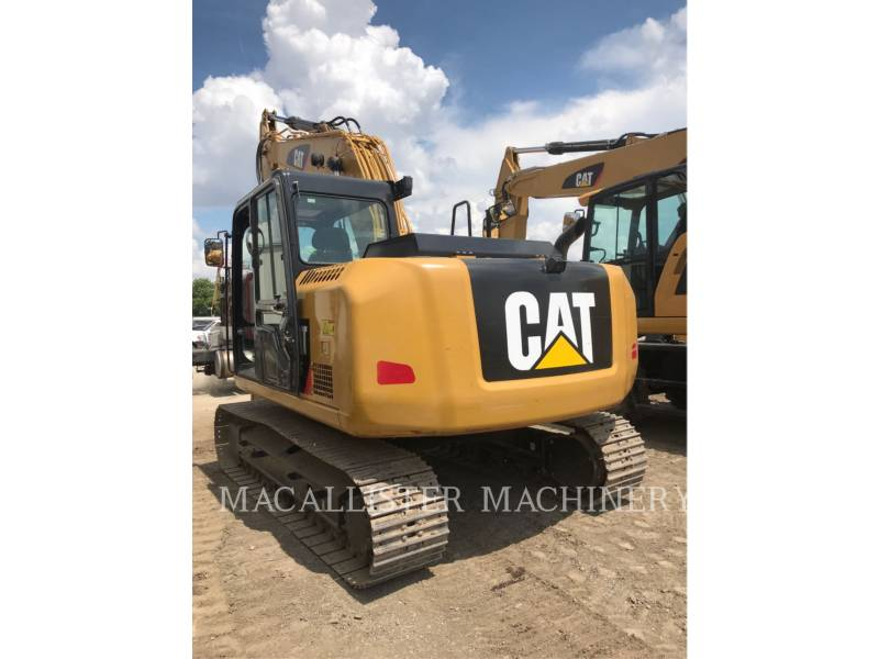 CATERPILLAR ESCAVATORI CINGOLATI 313 F L GC equipment  photo 4