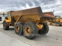 VOLVO CONSTRUCTION EQUIPMENT DUMPER ARTICOLATI A25C equipment  photo 5