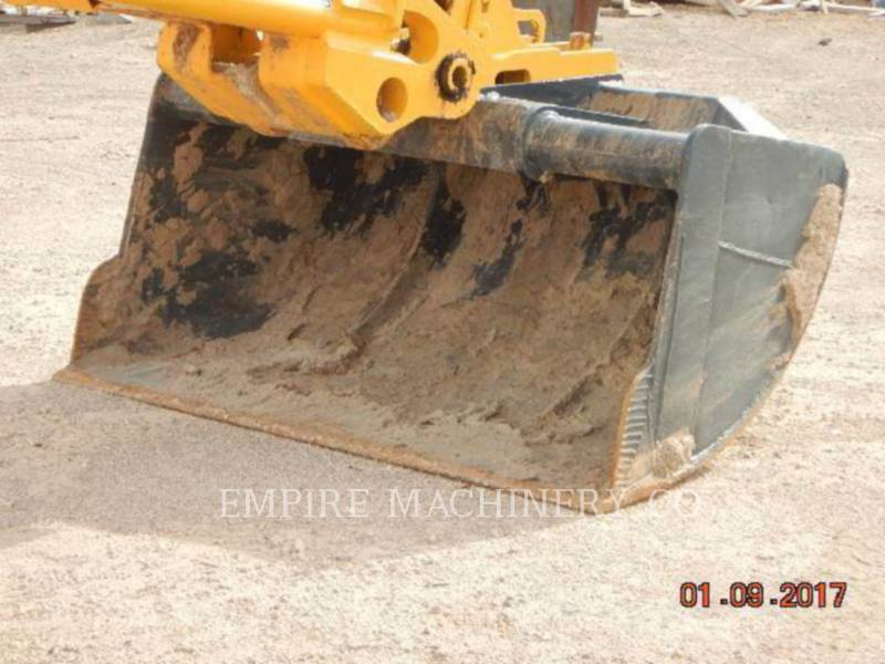 GRADALL COMPANY TRACK EXCAVATORS XL5100 equipment  photo 9