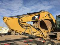CATERPILLAR TRACK EXCAVATORS 329E L THM equipment  photo 3