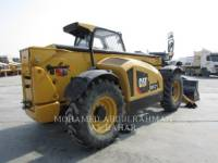CATERPILLAR TELEHANDLER TH417CGCLRC equipment  photo 5