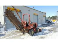 DITCH WITCH (CHARLES MACHINE WORKS) ZANJADORAS 3700 equipment  photo 2