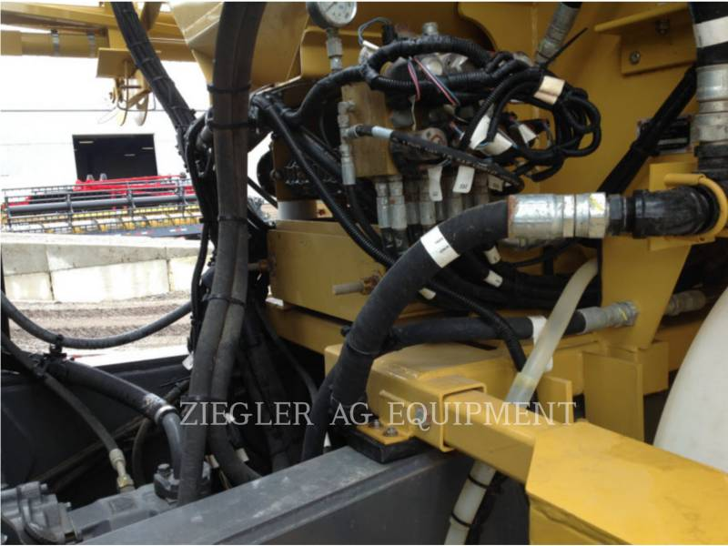 AG-CHEM FLOATERS TG9300 equipment  photo 17