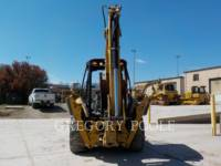 CATERPILLAR バックホーローダ 416E equipment  photo 11