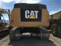 CATERPILLAR EXCAVADORAS DE CADENAS 349F L CF equipment  photo 4
