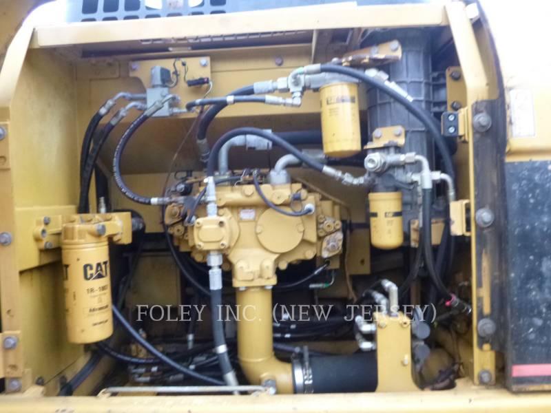 CATERPILLAR ESCAVATORI CINGOLATI 325DL equipment  photo 12