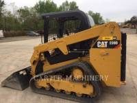 CATERPILLAR CHARGEURS COMPACTS RIGIDES 239D CY equipment  photo 3
