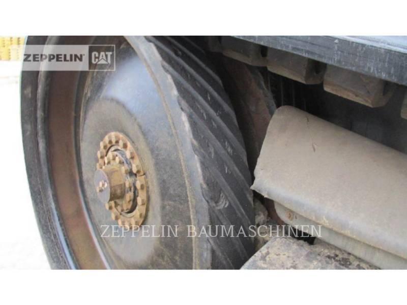 AGCO EXPLOITATION FORESTIÈRE - PORTEURS MT865B equipment  photo 7
