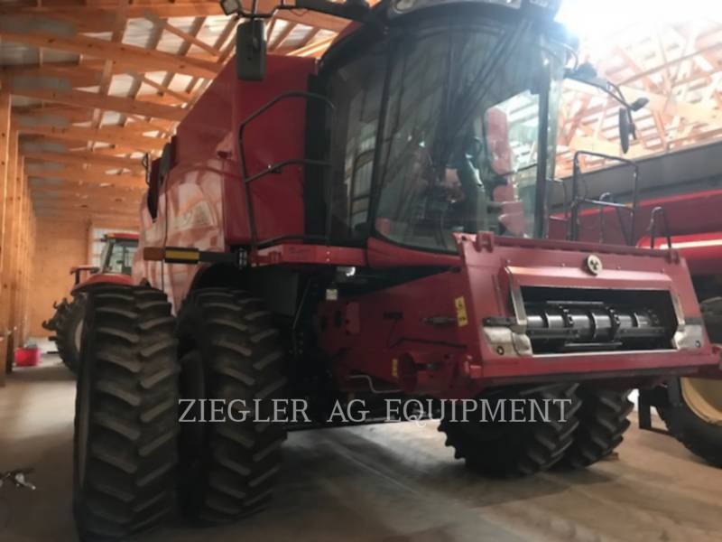 CASE/NEW HOLLAND COMBINES 7230 equipment  photo 4